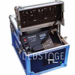 Machine à Brouillard professionelle LSH600 (à compresseur 600W)