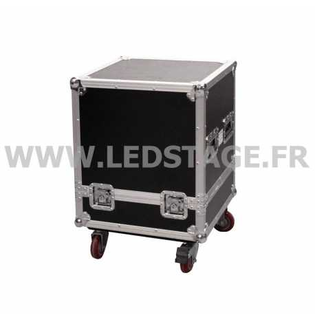 FLIGHT CASE simple pour 1 lyre LEDSTAGE LS19X15