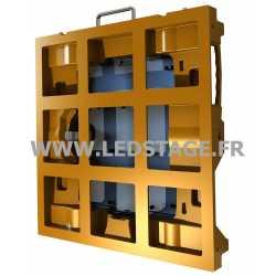 Cabinet Aluminium moulé sous pression (Die-casting) 480mm