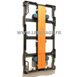 Cabinet Aluminium moulé sous pression (Die-casting) 500mm X 1000mm MK1