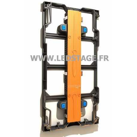 Cabinet Aluminium moulé sous pression (Die-casting) 500mm X 1000mm