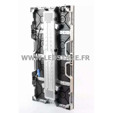 Cabinet Aluminium moulé sous pression (Die-casting) 500mm X 1000mm Style 2