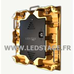 Cabinet Aluminium moulé sous pression (Die-casting) 512mm