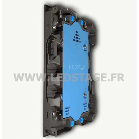 Cabinet Aluminium moulé sous pression (Die-casting) 512mm X 768mm