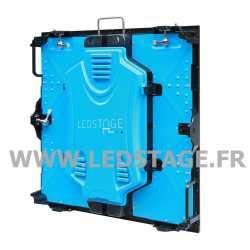 Cabinet Aluminium moulé sous pression (Die-casting) 640mm X 640mm