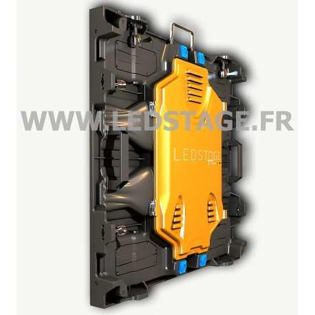 Cabinet Aluminium moulé sous pression (Die-casting) 640mm X 640mm style 2