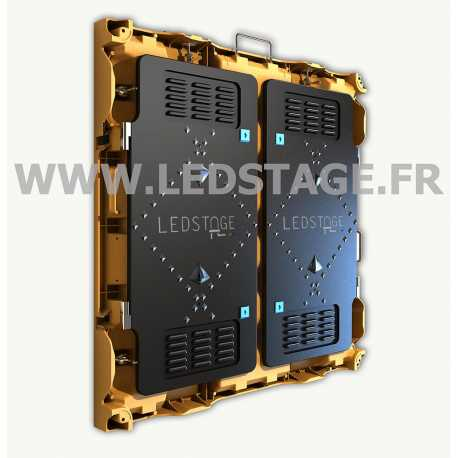 Cabinet Aluminium moulé sous pression (Die-casting) 960mm X 960mm