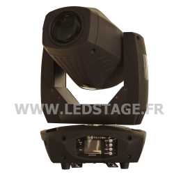 LYRE LED 200W BEAM/SPOT (Zoom)