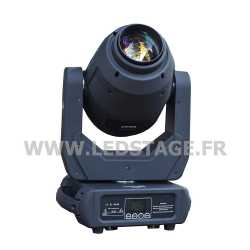 LYRE LED 250W BEAM/SPOT/WASH (Zoom)